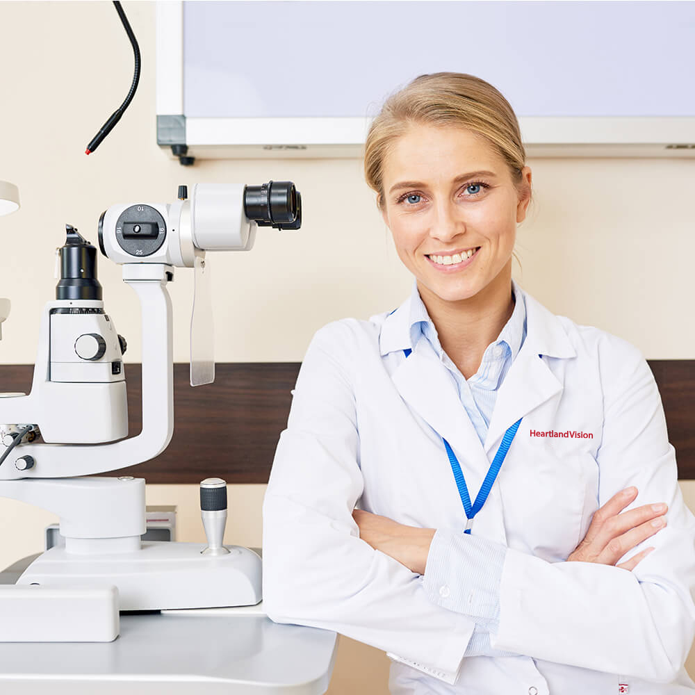 Indiana optometrists