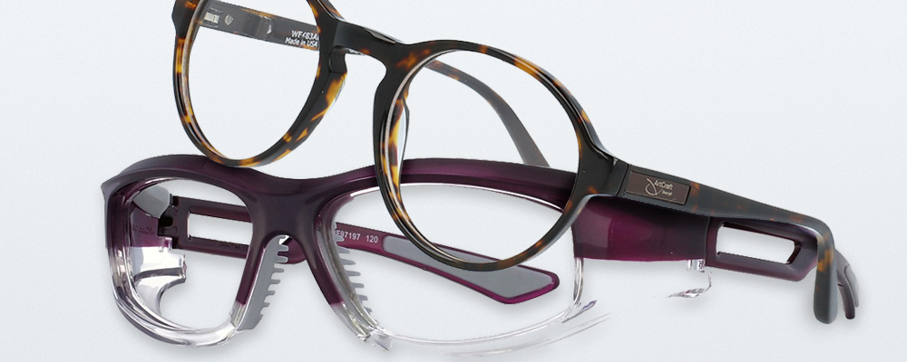 ArtCraft prescription safety glasses