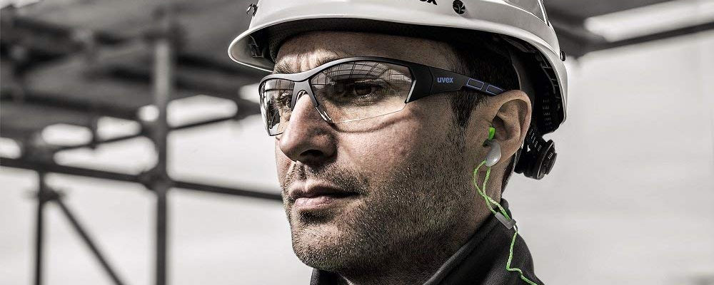 Uvex safety glasses for sale in Indiana