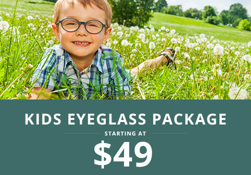 Discount kids eyeglasses Indiana